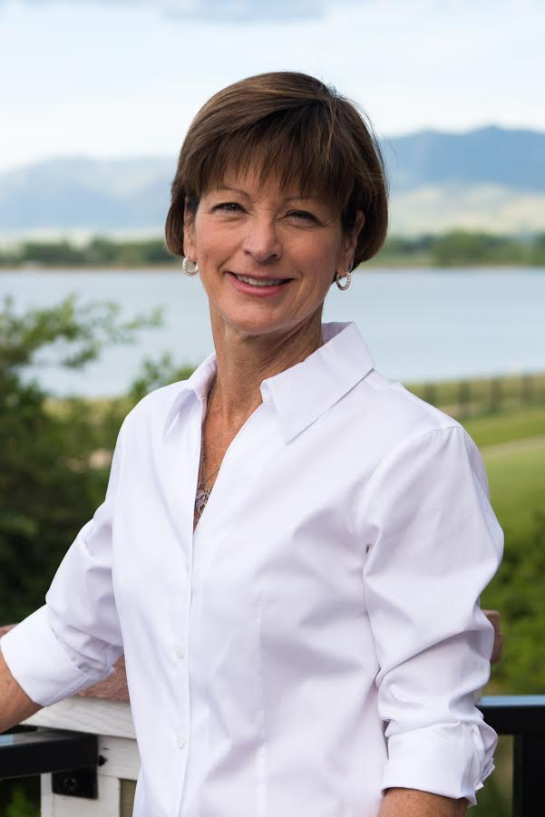 Democratic Candidate Karen McCormick for Congressional District 4
