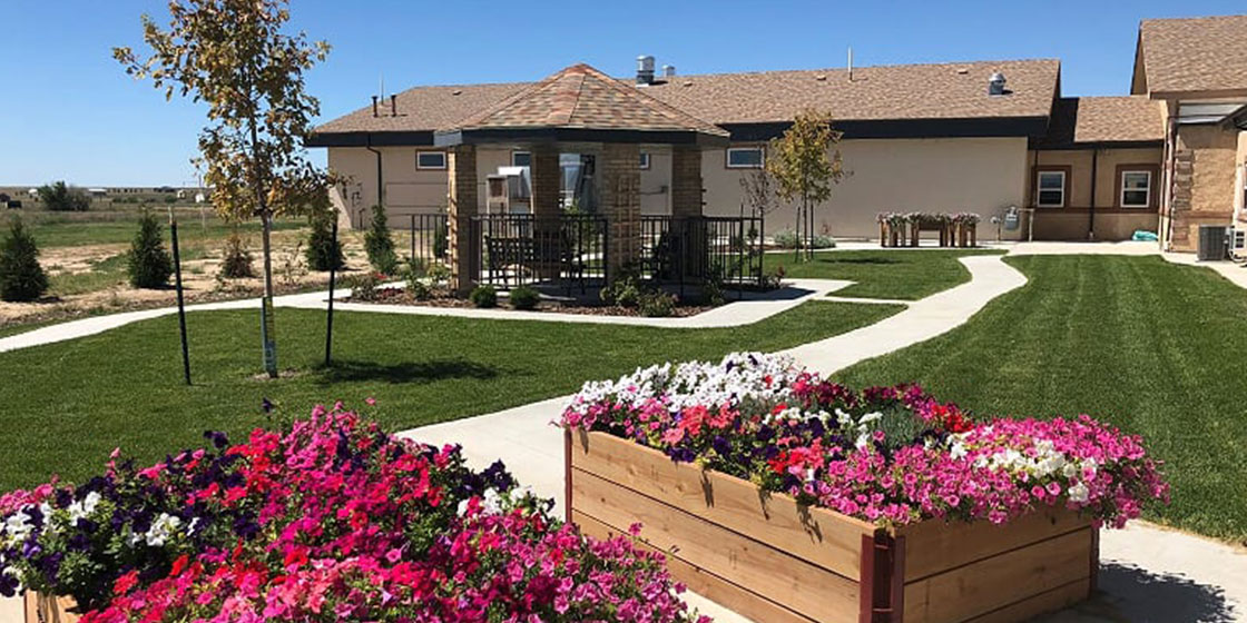 Serenity Gardens at Prairie Pines Assisted Living