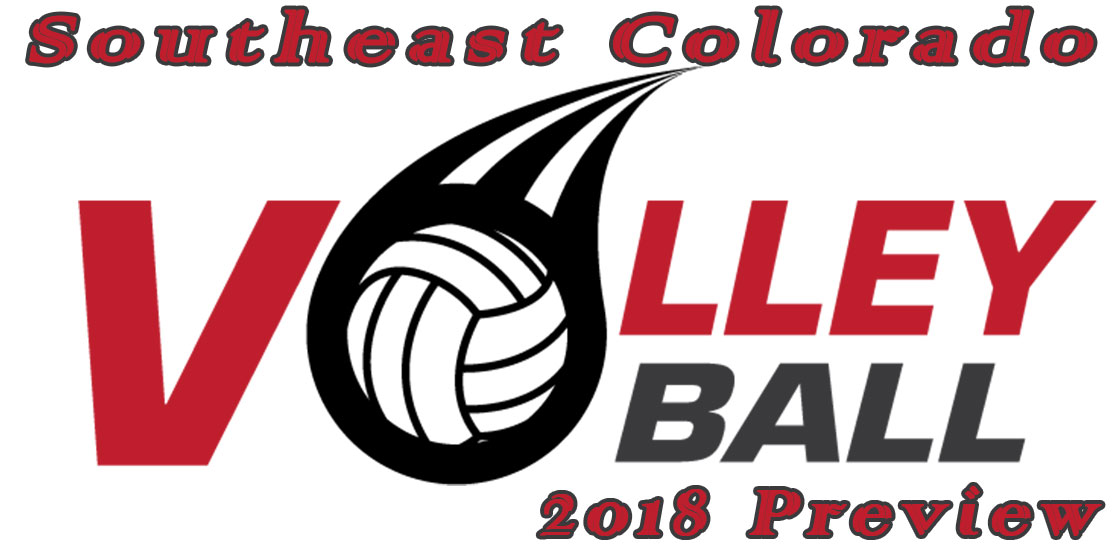 2018 Southeast Colorado Volleyball Preview