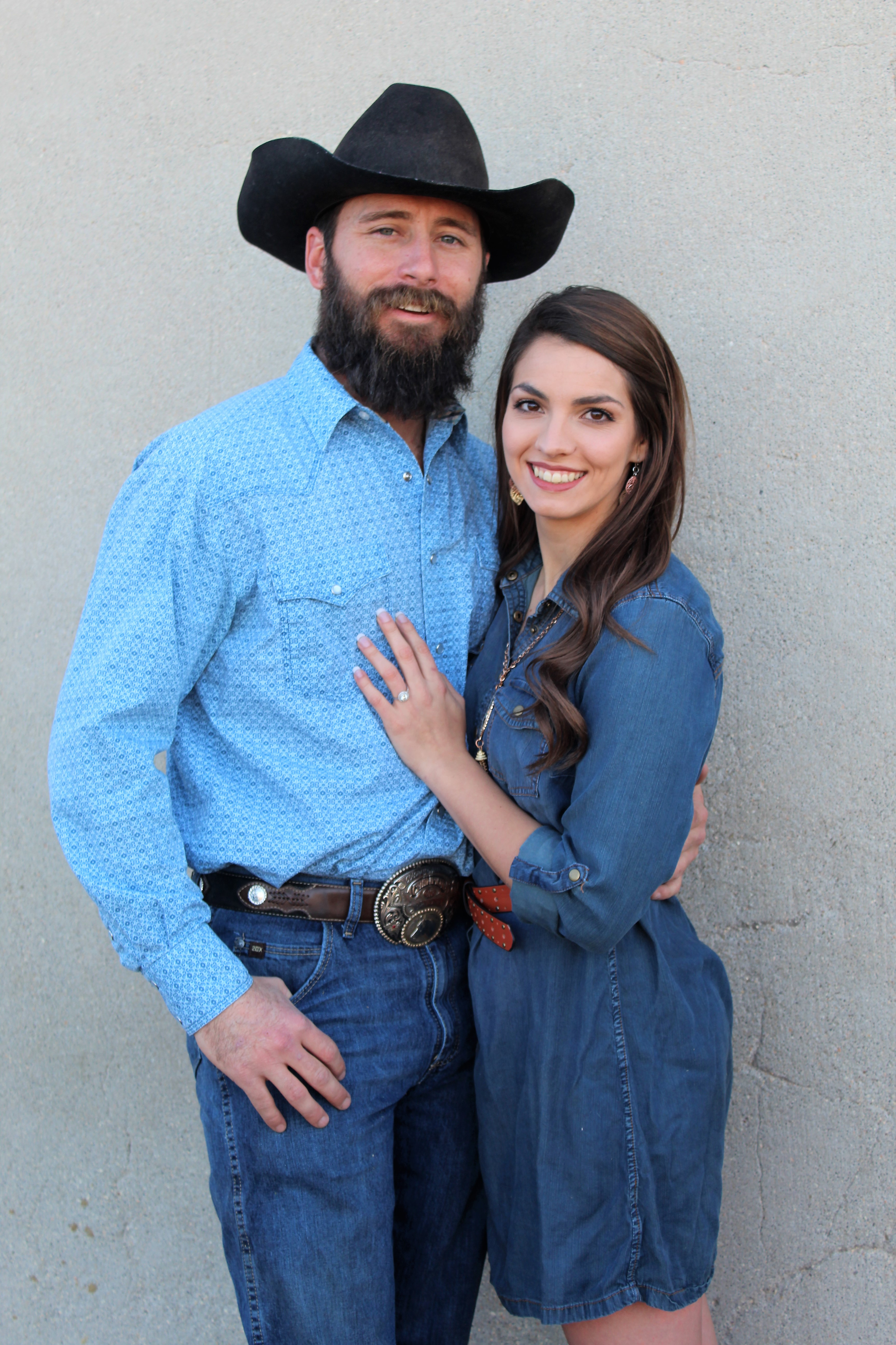 Kolb & James Engagement Announcement