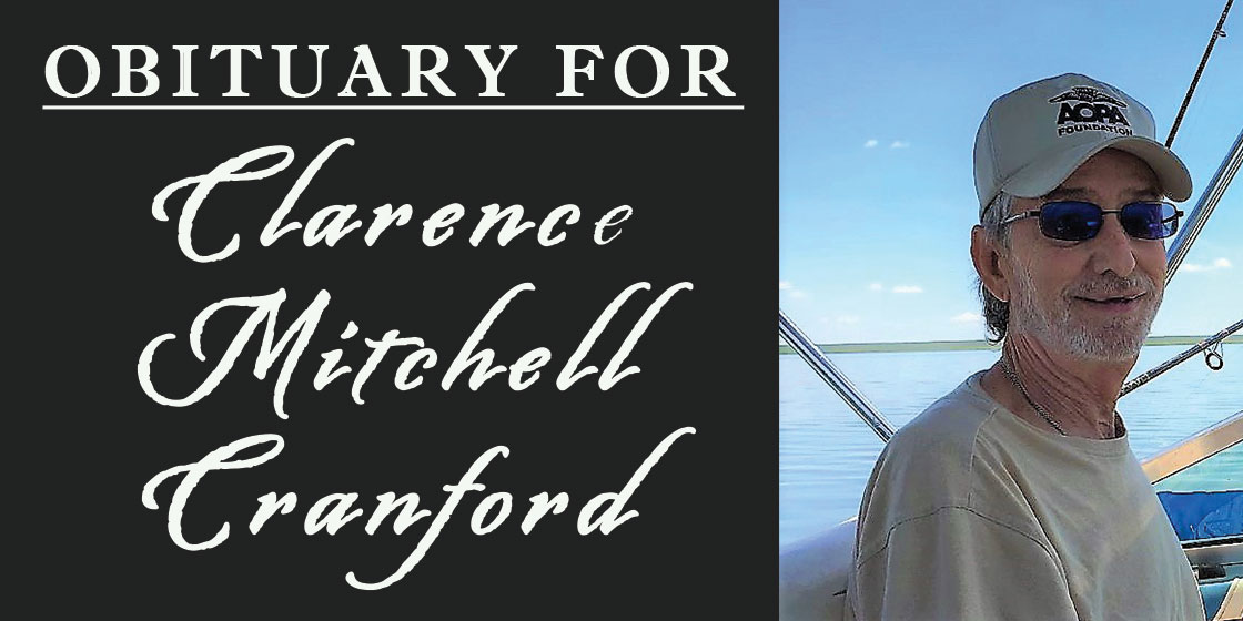 Clarence Mitchell Cranford