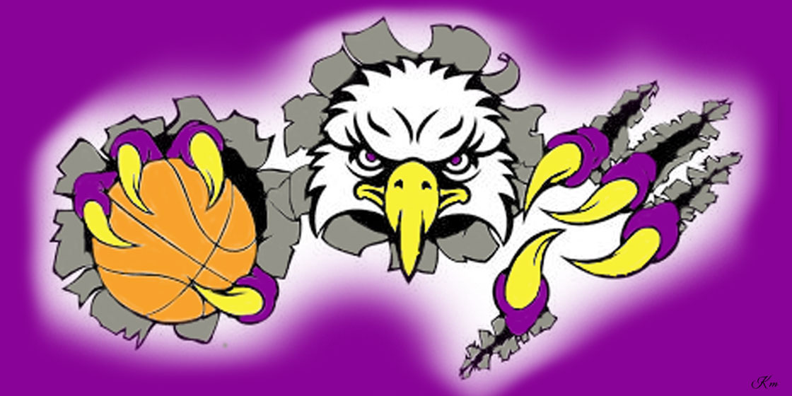 Eads Eagles Basketball