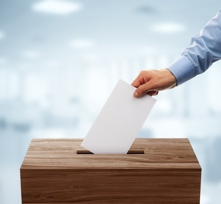 November 5, 2019 Election - Colorado Voting Information