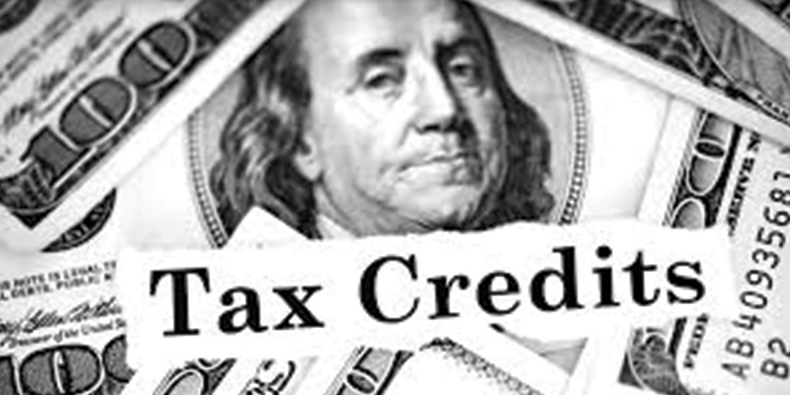 Kiowa County Tax Credits