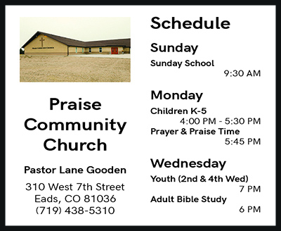 Praise Community Church