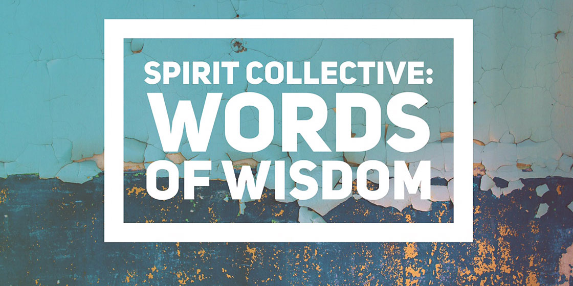Spirit Collective - Words of Wisdom