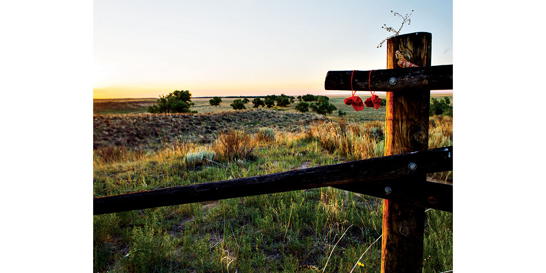 Sand Creek Massacre Observes Memorial Day Weekend