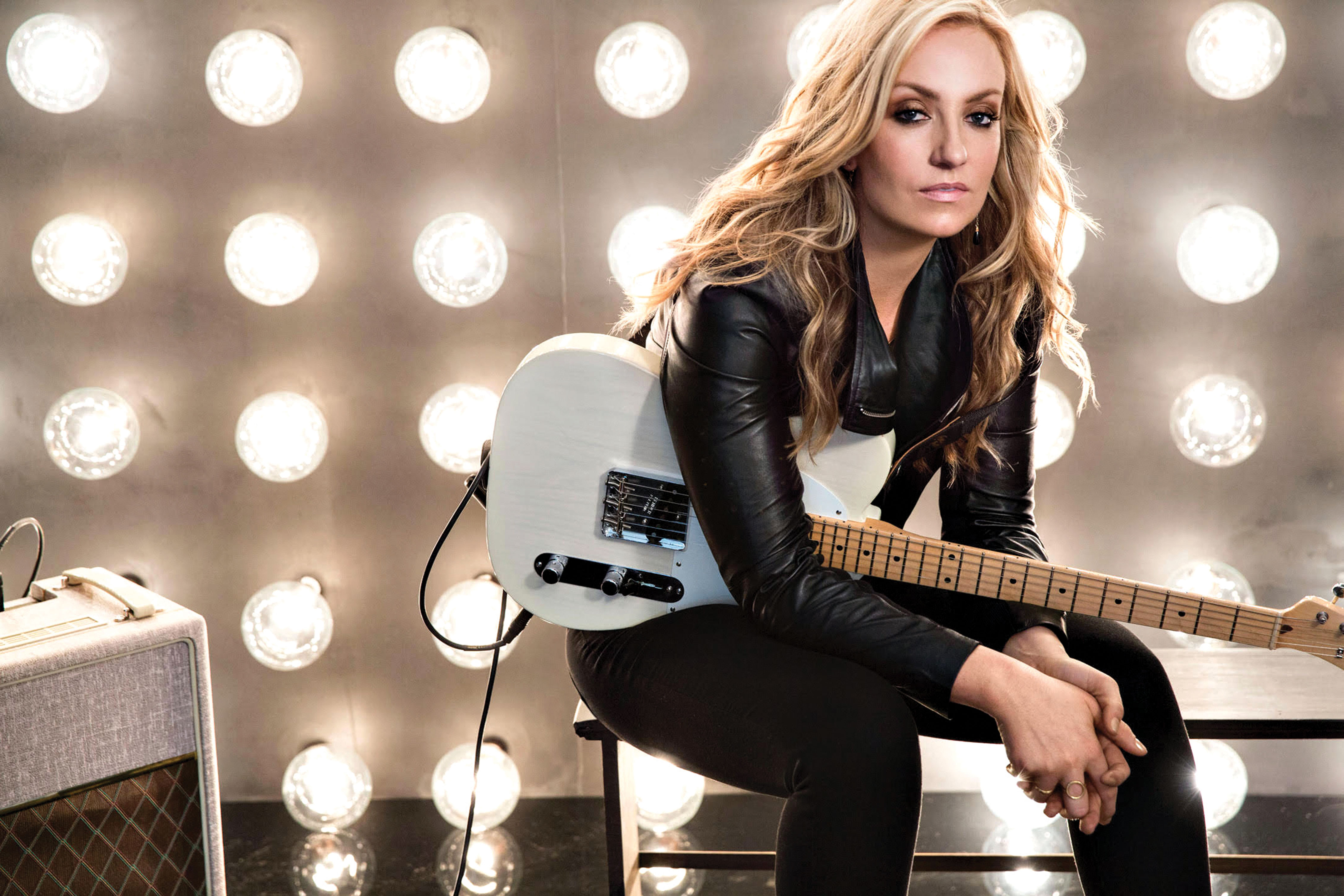 Country Music Star Clare Dunn
