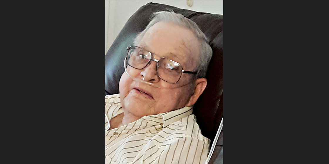Obituary for Donald Phillips