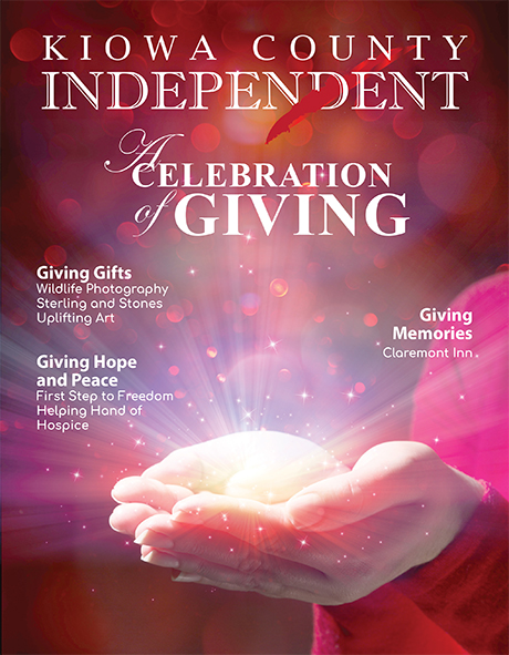 A Celebration of Giving