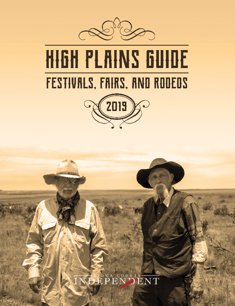 High Plains Guide 2019